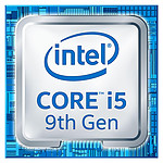 Intel Core i5-9400F (2.9 GHz / 4.1 GHz) (Bulk) pas cher