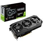 ASUS GeForce GTX 1660 Ti TUF3-GTX1660TI-O6G-GAMING pas cher