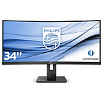 "Philips 34"" LED - 342B1C pas cher"