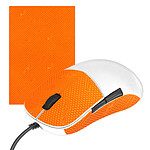 Lizard Skins DSP Mouse Grip (Orange) pas cher