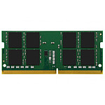 Kingston Server Premier SO-DIMM 16 Go DDR4 2666 MHz ECC CL19 DR X8 pas cher