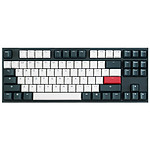 Ducky Channel One 2 Tuxedo TKL (Cherry MX Black) pas cher