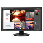 "EIZO 27"" LED - ColorEdge CS2740-BK pas cher"
