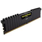 Corsair Vengeance LPX Series Low Profile 8 Go DDR4 3600 MHz CL18 pas cher