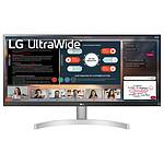 """LG 29"""" LED - 29WN600-W pas cher"""