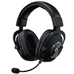 Logitech G Pro X Wireless Lightspeed Gaming Headset Noir pas cher