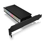 ICY BOX IB-PCI224M2-ARGB pas cher