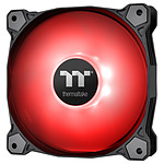 Thermaltake Pure A14 Radiator Fan - Rouge pas cher