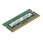 Lenovo SO-DIMM 8 Go DDR4 2666 MHz pour ThinkCentre pas cher