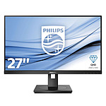 "Philips 27"" LED - 275S1AE pas cher"