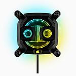 Corsair Hydro X Series XC7 Waterblock CPU RGB - Noir pas cher