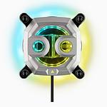 Corsair Hydro X Series XC7 Waterblock CPU RGB - Argent pas cher