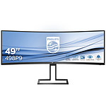 "Philips 49"" LED - 498P9 pas cher"