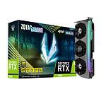 ZOTAC GeForce RTX 3080 AMP Holo pas cher