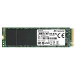 Transcend SSD 110S 256 Go (TS256GMTE110S) pas cher