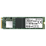 Transcend SSD 110S 512 Go (TS512GMTE110S) pas cher
