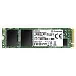 Transcend SSD 220S 256 Go (TS256GMTE220S) pas cher