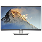 "Dell 31.5"" LED - S3221QS pas cher"