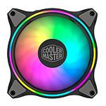 Cooler Master MasterFan MF120 Halo ARGB pas cher