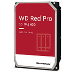 Western Digital WD Red Pro 6 To SATA 6Gb/s pas cher