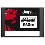 Kingston DC450R 960 Go pas cher