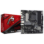 ASRock B550M Phantom Gaming 4 pas cher