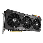 ASUS GeForce TUF RTX 3070 O8G GAMING pas cher