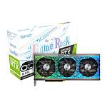 Palit GeForce RTX 3070 GameRock OC pas cher