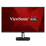 "ViewSonic 23.8"" LED Tactile - TD2455 pas cher"
