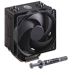 Cooler Master Hyper 212 Black Edition + Fox Spirit Cryo 15 pas cher