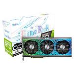 Palit GeForce RTX 3080 GameRock OC pas cher