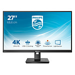 "Philips 27"" LED - 279P1/00 pas cher"