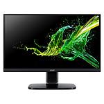 "Acer 27"" LED - KA272bi pas cher"