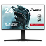 "iiyama 23.8"" LED - G-Master GB2470HSU-B1 Red Eagle pas cher"