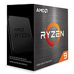 AMD Ryzen 9 5900X (3.7 GHz / 4.8 GHz) pas cher