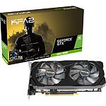 KFA2 GeForce GTX 1660 Super (1-Click OC) pas cher