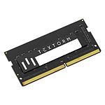 Textorm SO-DIMM 8 Go DDR4 2666 MHz CL19 pas cher