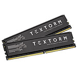Textorm 16 Go (2x 8 Go) DDR4 2666 MHz CL19 pas cher