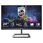 "Philips 23.8"" LED - 242E1GAJ/00 pas cher"