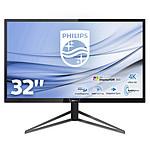 """Philips 31.5"""" LED - 326M6VJRMB pas cher"""