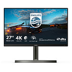 "Philips 27"" LED - Momentum 278M1R pas cher"