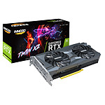 INNO3D GeForce RTX 3060 Ti TWIN X2 pas cher