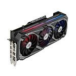 ASUS ROG STRIX GeForce RTX 3060 Ti 8G GAMING V2 (LHR) pas cher