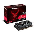 PowerColor Red Devil Radeon RX 5600 XT 6GB GDDR6 14Gbps pas cher