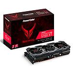 PowerColor Red Devil Radeon RX 5700 XT 8GB GDDR6 pas cher