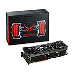 PowerColor Red Devil AMD Radeon RX 6800 16GB Limited Edition pas cher
