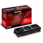 PowerColor Red Dragon AMD Radeon RX 6800 XT 16GB GDDR6 pas cher