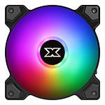 Xigmatek X20F RGB 120 mm pas cher