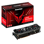 PowerColor Red Devil AMD Radeon RX 6900 XT pas cher
