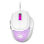 Cooler Master MasterMouse MM720 Blanc mat pas cher